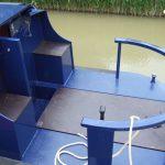 Tara - a 10 Person Canal Boat