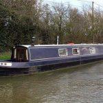 Adele-Marie - a Narrow Boat