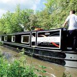 Bradbury - a Narrow Boat