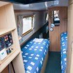 Countess 4 - a Narrow Boat