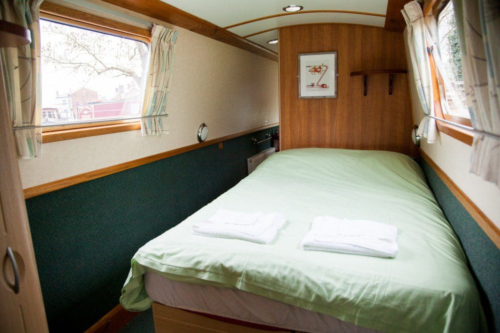 Duchess 6 - a Narrow Boat