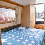 Duchess 8 - a Narrow Boat