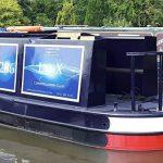 Langton - a Narrow Boat