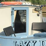 Lazy Day - a Narrow Boat