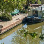 Madusa - a Narrow Boat