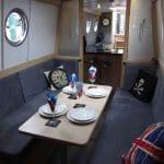 MollyMoo - a Narrow Boat