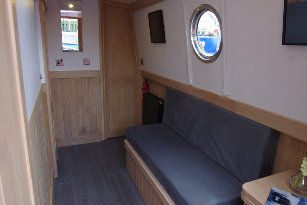 MollyMoo - a Narrow Boat