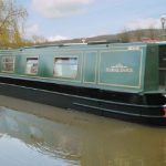 Moondance - a Narrow Boat