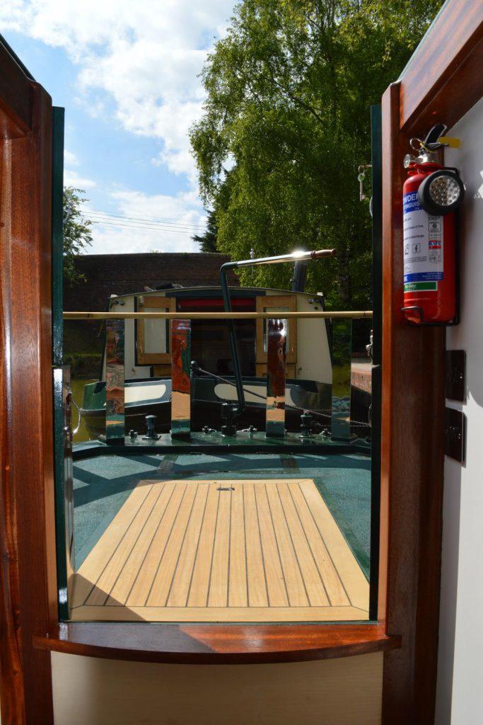 Moondance - a Narrow Boat