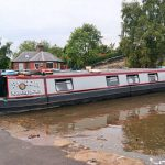 Pandora - a Narrow Boat