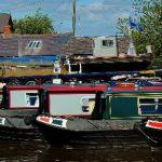 Phanton - a Narrow Boat