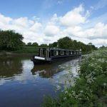 Silva - a Narrow Boat