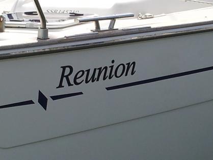 Reunion - a Bavaria 46