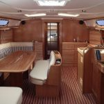 Lily of Hamble - a Bavaria 50