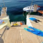 Sea Star - a Beneteau 57