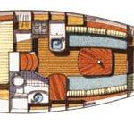 Dione - a Beneteau Oceanis 311