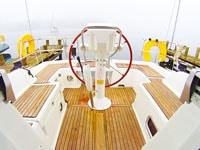 Elana - a Beneteau Oceanis 34