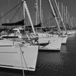 MangeTout - a Beneteau Oceanis 37