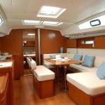 Inishleigh - a Beneteau Oceanis 43