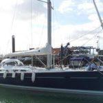 Nota Bene - a Beneteau Oceanis 473