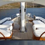 Glorious - a Bodrum 118