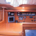 Boarding Pass II - a Grand Soleil 43