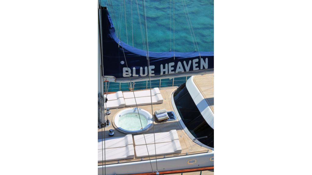 Blue Haven - a Gulet