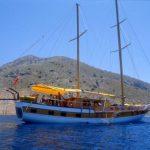 Efesin - a Gulet