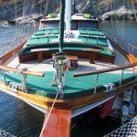 Yilmaz Kaptan - a Gulet