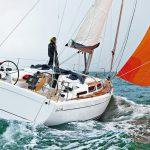 Tenacious - a Hanse 345
