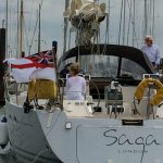 Saga - a Hanse 540