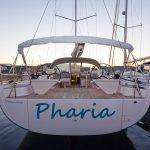 Pharia - a Hanse 575