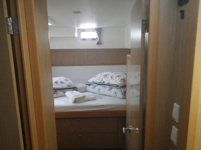 Hakuna Matata - a Lagoon 39 Catamaran