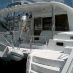 Hako III - a Lagoon 400 Catamaran