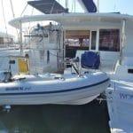 Wonderland - a Lagoon 400 S2 Catamaran