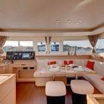 Majestic - a Lagoon 450 Catamaran