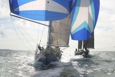 Valhalla Swan 55 - a Swan 55