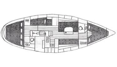 Findeln - a Westerly Oceanranger