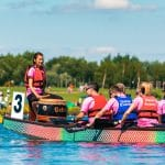 Dragon Boat 2 - a Dragon Boat 2
