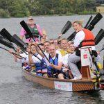 Dragon Boat - a Dragon Boat