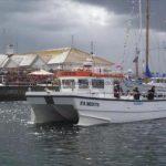 Famous - a Blyth Catamaran
