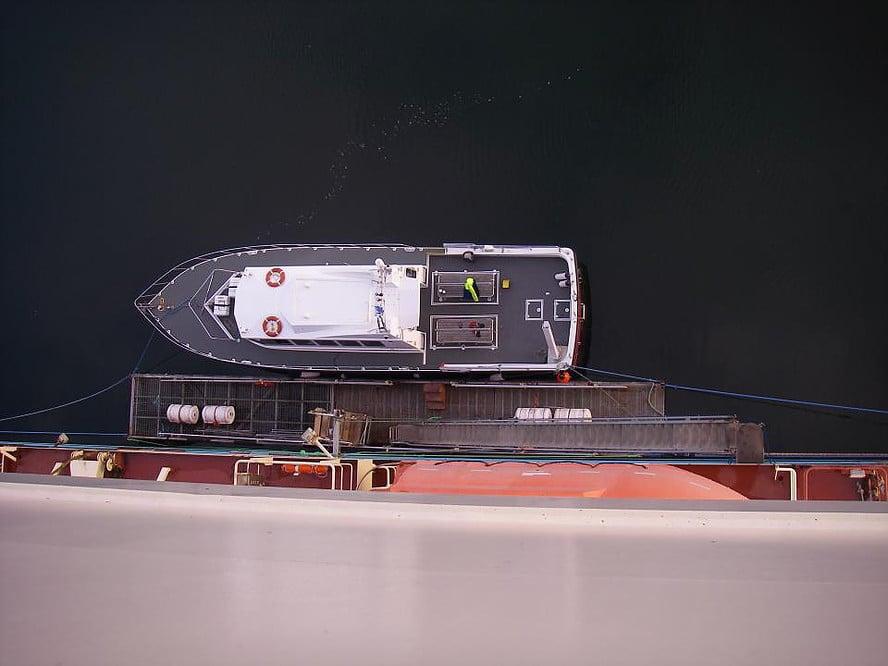Hirta - a Interceptor 55