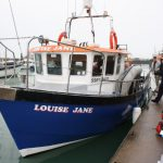 Louise Jane - a Offshore 36