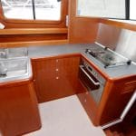 Lady Anne - a Swift Trawler 34