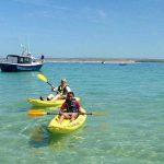 St Ives Kayak - a BIC Kayak