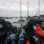 Seafin - a 75ft Motor Yacht