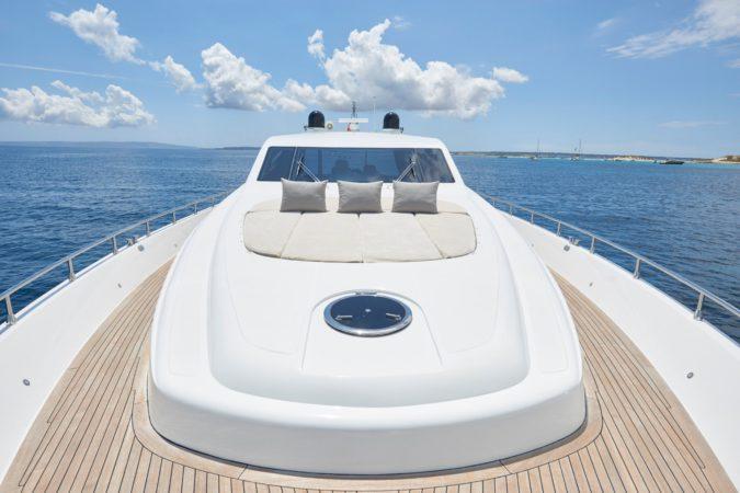 Nina - a Alfamarine 78