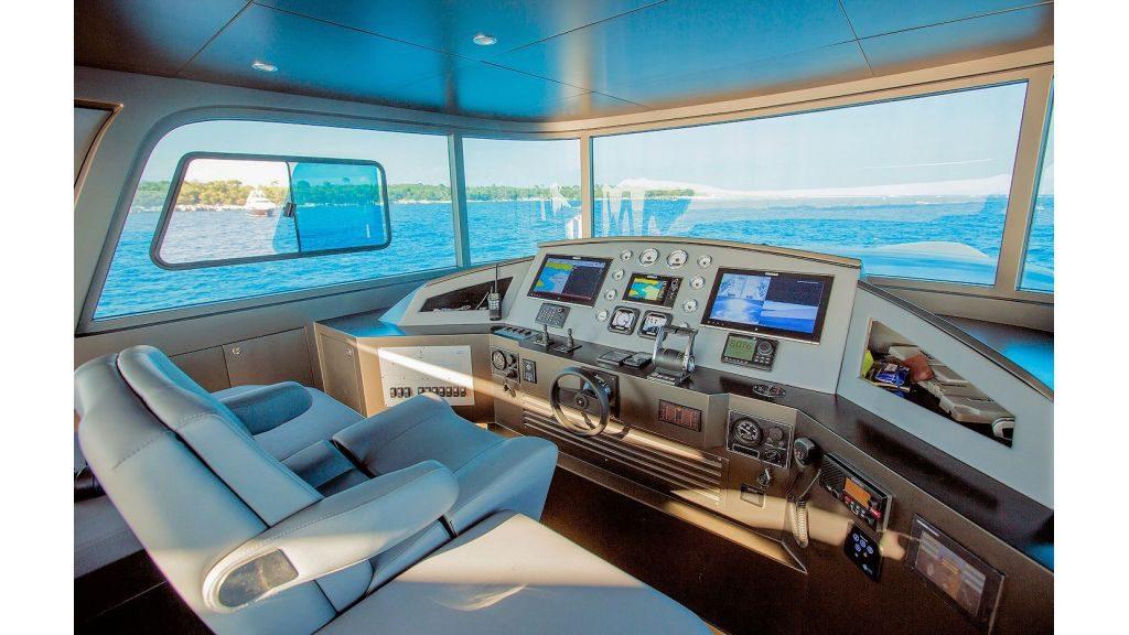 Greystone - a ATM Yachts