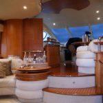 Costa Mar - a Azimut 55