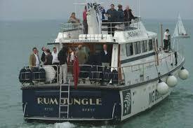 Rum Jungle - a Custom Built
